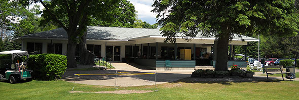 Clubhouse photo